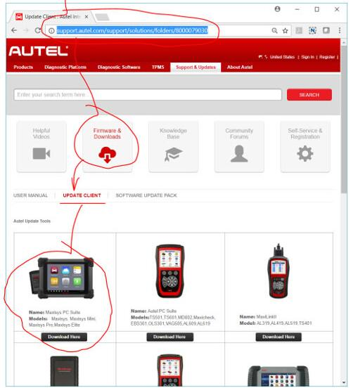 Autel-J2534-driver-for-ECU-programming-Install-Guidance-1