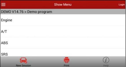 How-to-Setup-Launch-X431-V-8-inch-tablet-WiFi-&-Bluetooth-3