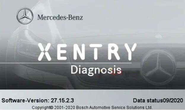 Free-Download-MB-Star-Diagnostic-SD-Connect-C4-XENTRY-Software-1