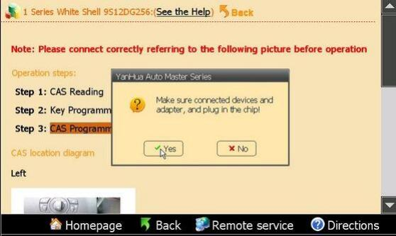 How-to-adjust-mileage-and-program-key-by-digimaster-3-24