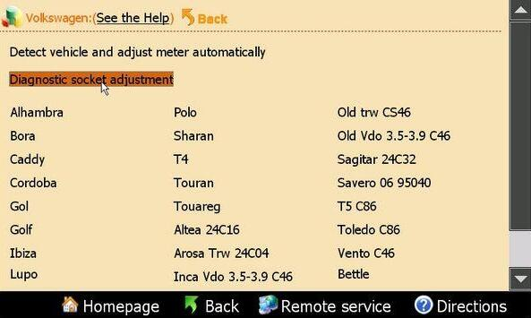 How-to-adjust-mileage-and-program-key-by-digimaster-3-5